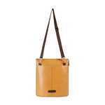 HIDESIGN X KALKI SOLO 01 SLING BAG MELBOURNE RANCH,  brown