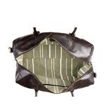 CHARLES 01 CB01 DUFFLE BAG REGULAR,  brown