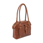 Mercury 01 Sb Women s Handbag Croco,  tan