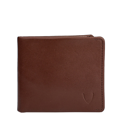 215010 (Rf) Men's wallet,  tan