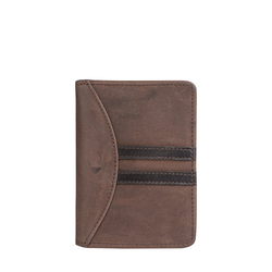 292-020 (Rf) Men's wallet,  brown