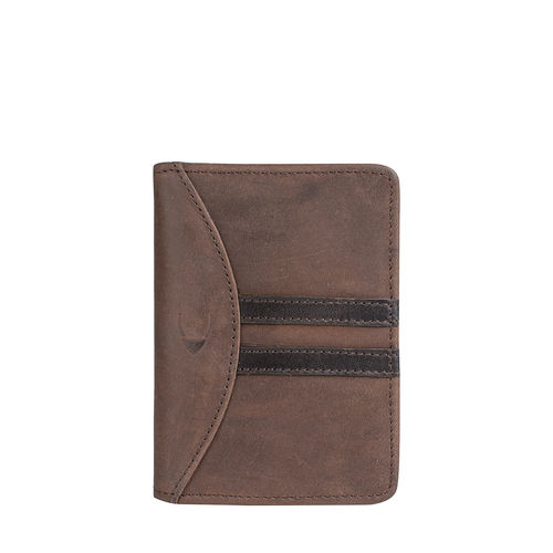 292-020 (Rf) Men s wallet,  brown