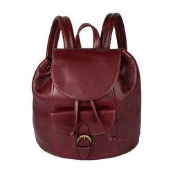 Tamarind E. I Women's Handbag, E. I. Sheep Veg,  marsala