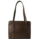 Ersa 03 Women s Handbag, Ranchero,  brown