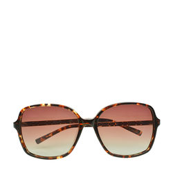 Riviera Women's sunglasses,  havana