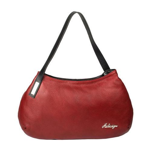Opal 01 Women s Handbag, Andora,  red