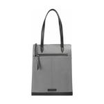 HIDESIGN X KALKI EDGE 02 WOMEN S SHOULDER BAG SOHO,  grey
