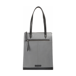 EDGE 02 WOMEN'S SHOULDER BAG SOHO,  grey
