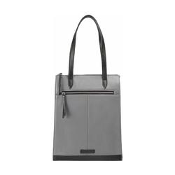 HIDESIGN X KALKI EDGE 02 WOMEN'S SHOULDER BAG SOHO,  grey