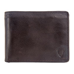 L103 Men's Wallet, Roma,  brown