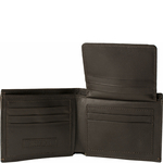 261-2021S(Rf) Men s Wallet Regular,  brown