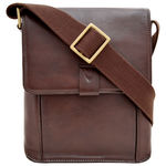 Aiden 03 Crossbody, Ranchero,  brown, regular