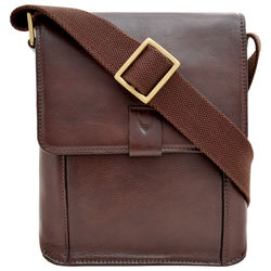 Aiden 03 Crossbody, Ranchero Siberia,  brown