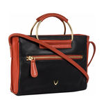 Candy 03 Women s Handbag, New Lamb Melbourne Ranch,  black
