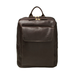Flint Men s Bag, Regular,  brown