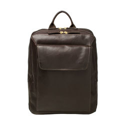 Flint Men's Bag, Regular,  brown