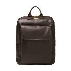 Flint Men's Bag, Regular,  brown