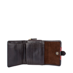 EE SHANGHAI W3 RF WOMENS WALLET MELBOURNE RANCH,  brown