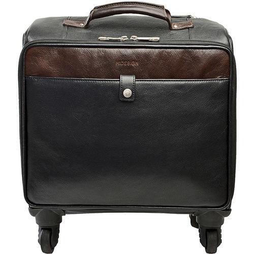 Sundown 02 Wheelie bag, melbourne,  black