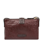 SB FRIEDA W4 WOMEN S WALLET OSTRICH,  brown