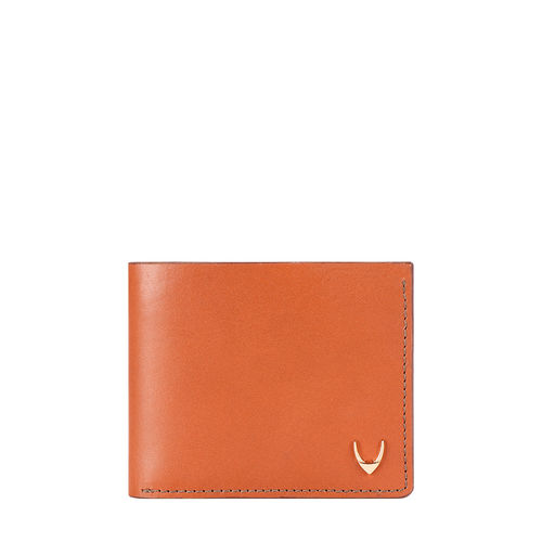 314 02 (RFID) MENS WALLET DENVER,  tan