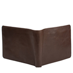 490 Men s Wallet, Ranchero Melbourne,  brown