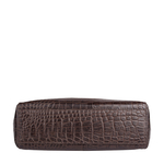 Sb Gisele 01 Women s Handbag, Croco Melbourne Ranch,  brown