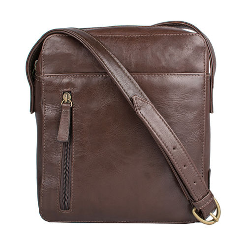 Scaffell Pike 04 Laptop bag,  brown