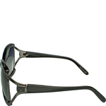 Bali Women s sunglasses, Nylon Lens,  black