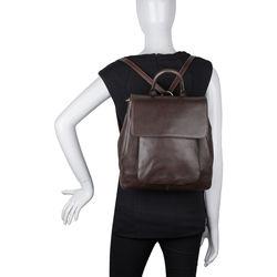 Quebracho 02 E. I Handbag,  tan