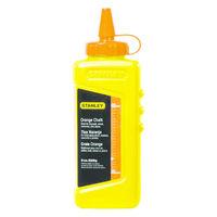 Stanley USA Chalk Powder Orange