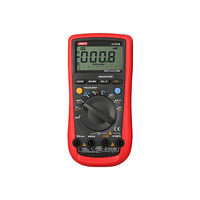 Modern Digital Multimeters UT61B