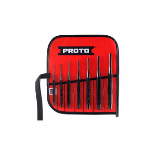 Proto USA 7 Piece Super-Duty Pin Punch Set