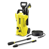 K'A'RCHER K 2 FULL CONTROL HIGH PRESSURE WASHER