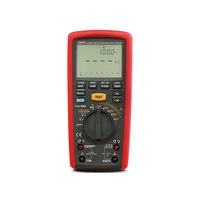 Handheld Insulation Resistance Testers UT505B