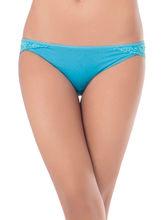 Prettysecrets Cotton Lacy Bikini - Pack Of 5 (PS0916LCOLHPR5), multicolor, s
