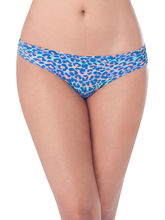 Prettysecrets Seamless Bikini (PSW16PBKN07F), multicolor, s