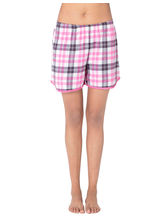 PrettySecrets Cotton Super Soft Shorts (PS1216CST04), l, multicolor