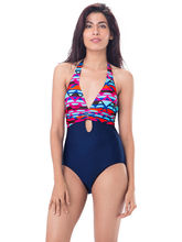 PrettySecrets Sunkissed Swimsuit (PSW16SWM04B), multicolor, s