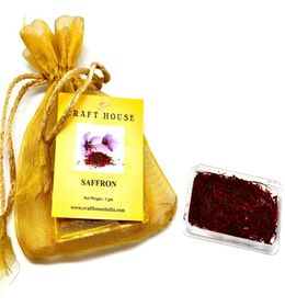 Gourmet Craft House Saffron