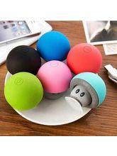 Flintstop Mushroom Bluetooth wireless speaker with...