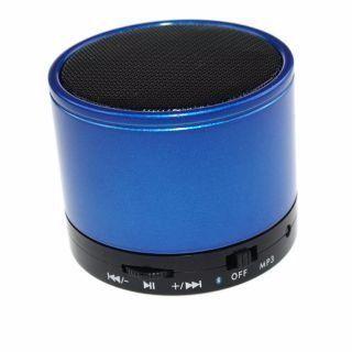 Flintstop Mini Bluetooth Speaker, pink