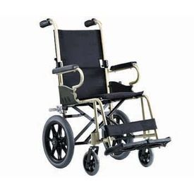 Made for India Manual wheelchair (WCKM2500)