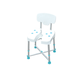 Shower Chair - Ibiza (Backrest) M403