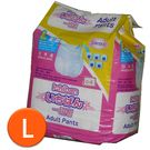 Adult Diaper - Ichiban. Large, pull-up (9 Pcs)