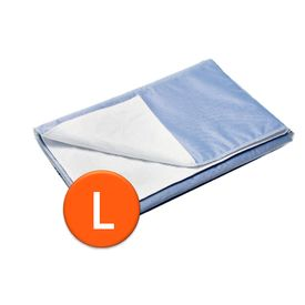 Washable Underpads - 1 piece, large 1.4m x 1 m