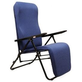 Easy chair for senior citizens