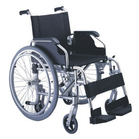 Premium Manual Wheelchair (WCKAUR6)