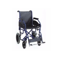 Wheel chair (Sunny 6) - Manual, foldable