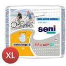 Adult pants-type diaper XL (Seni Active Normal)